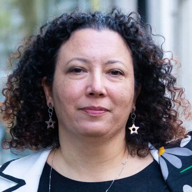 Maya Forstater, Sex Matters Co-Founder